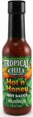 Tropical Chile Company Hot & Honey Hot Sauce, 5oz.