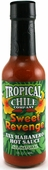 Tropical Chile Company - Sweet Revenge XXX Habanero, 5oz.