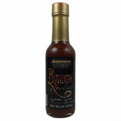 Voodoo Chile Bacon Extreme Hot Sauce, 5oz (Discontinued)