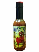 Voodoo Chile Bhuty Thyme Hot Sauce, 5oz.