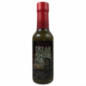 Voodoo Chile Freak Show Hot Sauce, 5oz. (Discontinued)