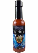 VooDoo Chile Winter Angel Hot Sauce Samuel Adams Winter Lager, 5oz.