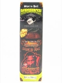 Zakk Wylde's Shot to Hell Berserker Hot Sauce, 5oz.