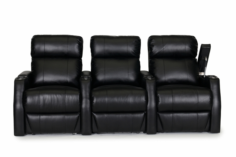 sc 1 st  HTmarket.com & HT Design Paget Home Theater Seating Power Recline Black islam-shia.org