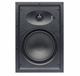 "Atlantic 6.5"" IW-105LCR-S Two Way In-Wall LCR Speaker"