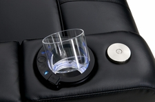 Plastic Insert for HTDesign LED Cupholder