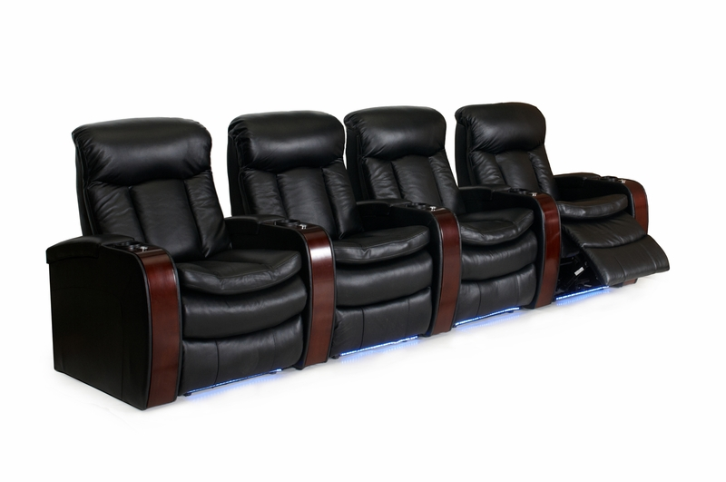 sc 1 st  HTmarket.com & HTDesign Devonshire Home Theater Seating Top Grain Leather islam-shia.org
