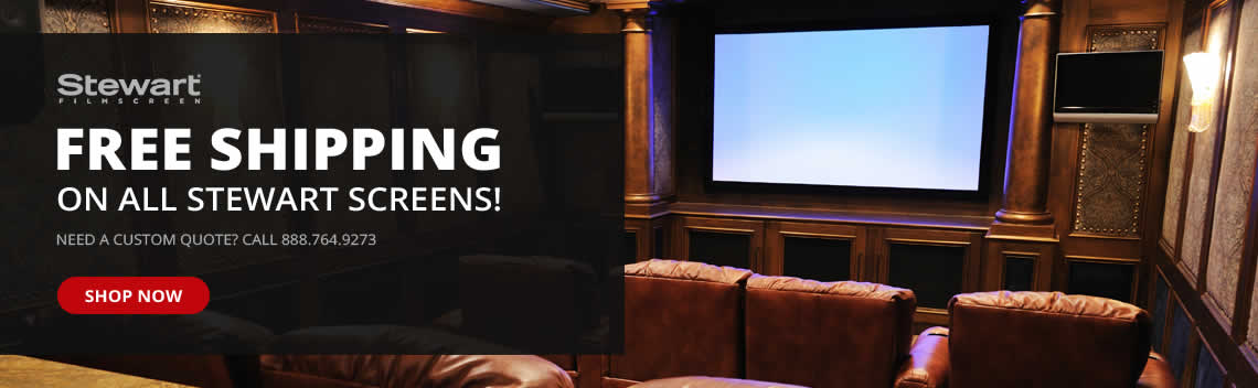 Quick Ship Home Theater Seating