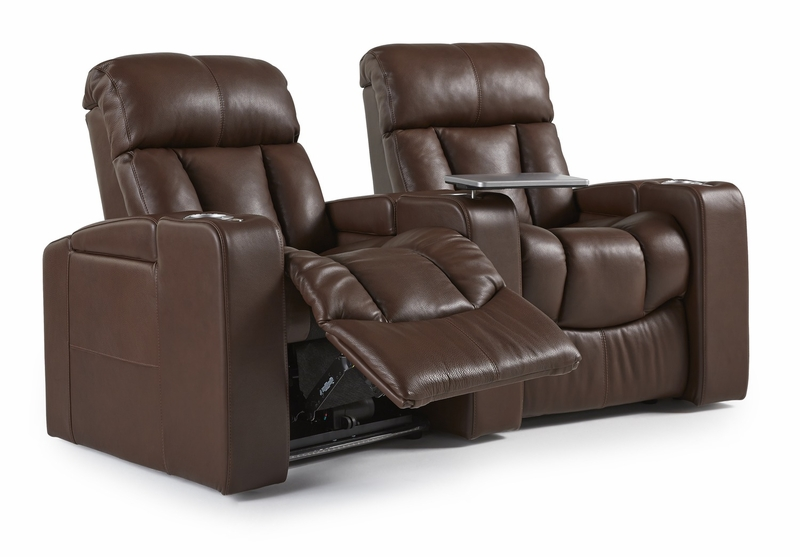 Palliser Paragon Rhf Recliner Power With Power Headrest
