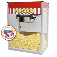 Commercial Popcorn Machines
