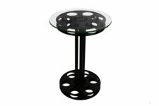 Reel Accent Table