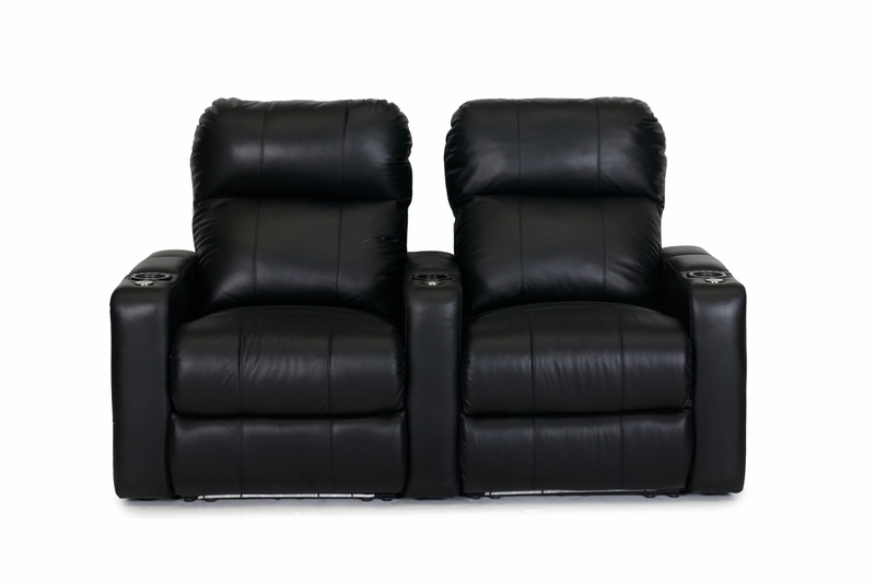 sc 1 st  HTmarket.com & HT Design Southampton Home Theater Seating Top Grain Leather