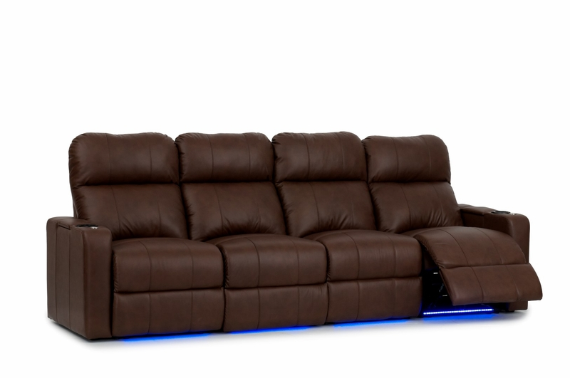 Ht Design Southampton Home Theater Seating Top Grain Leather