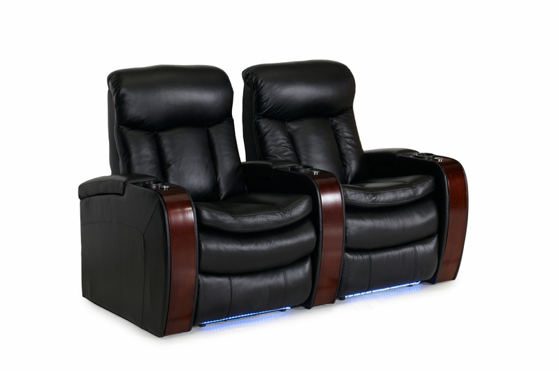 htdesign devonshire home theater seating top grain leather. Black Bedroom Furniture Sets. Home Design Ideas