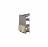 Aprilaire Rectangle Motorized Dampers