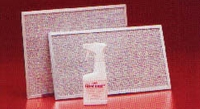 100-124 Square Inches: Grease Mesh EZ Kleen Filters, 2 Inches Thick