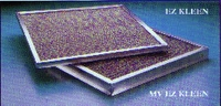 125-149 Square Inches: MV EZ Kleen Filters 2 Inches Thick