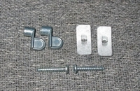 #24 Swing Lock Set, #4034