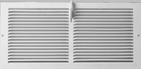 Accord Sidewall or Ceiling Registers and Grilles