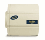 Aprilaire Models 550, 550A & 558 Humidifier Parts