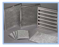 EZ Kleen Air & Grease Filters