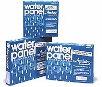 Original Aprilaire Humidifier Pad #45 Water Panel (2 Pack)