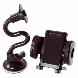 Bracketron Mobile Grip-iT Windshield Mount Kit