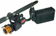 Electric Spinning Reel Model 452-PTH Elec-Tra-Mate