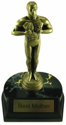 7 Inch Custom Award Trophy