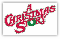 A Christmas Story Standups