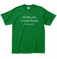 All Men T-Shirt