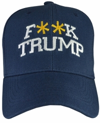 Anti-Trump Hats