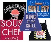 Aprons for Dad