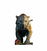 Bagheera � The Jungle Book Cardboard Cutout Life Standup