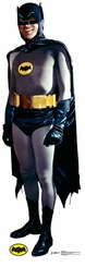 Batman � 1969 Batman and Robin TV Series Cardboard Cutout Life Size Standup