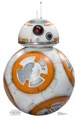 BB-8 (Star Wars VII: The Force Awakens) Cardboard Cutout Life Size Standup