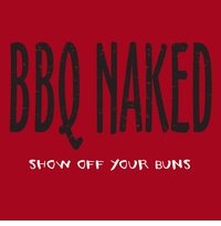 BBQ Naked Apron