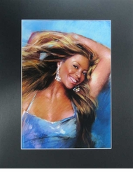 "Beyonce Knowles Pictures 11"" X 15"""
