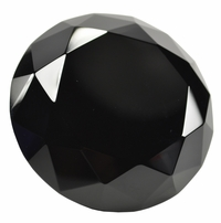 Black 3.15 Inch Diamond 80mm