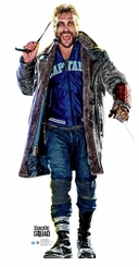 Boomerang � Suicide Squad Cardboard Cutout Life Size Standup