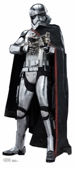 Captain Phasma (Star Wars VII: The Force Awakens) Cardboard Cutout Life Size Standup