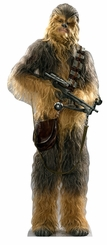 Chewbacca (Star Wars VII: The Force Awakens) Cardboard Cutout Life Size Standup