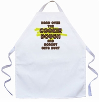 Cookie Dough Kids Apron