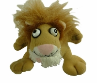 CRAZY LION TALKING AND SCREAMING KEY CHAIN