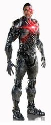 Cyborg (Justice League) Cardboard Cutout Life Size Standup