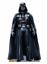 Darth Vader (Star Wars) Cardboard Cutout Life Size Standup
