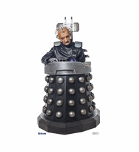 Davros � Doctor Who Cardboard Cutout Life Size Standup