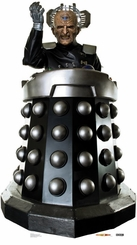 Davros from Dr. Who Cardboard Cutout Life Size Standup