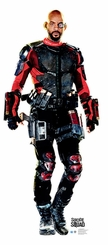 Deadshot � Suicide Squad Cardboard Cutout Life Standup