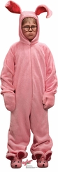 Deranged Easter Bunny from A Christmas Story Cardboard Cutout Life Size Standup